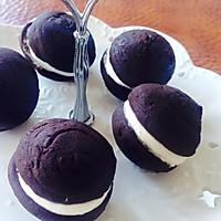 奶油巧克力派#松下烘焙魔法世界#的做法图解14