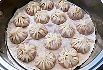 饺子皮版汤汁满满的小笼包的做法