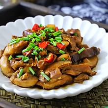 #秋天怎么吃#香菇蒸滑鸡
