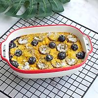 香蕉蓝莓燕麦的做法图解10