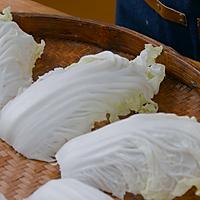 【乾隆白菜】乾隆追捧的大白菜,真是不讲究!的做法图解1