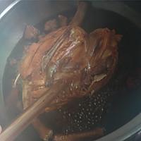 经典粤菜——家常豉油鸡的做法图解6