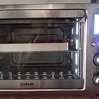 小圆饼干#东菱电子烤箱#的做法图解10
