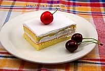 榴莲奶油蛋糕的做法