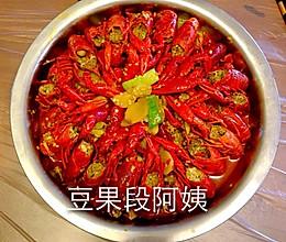爆辣小龙虾(最详细小龙虾清理)的做法