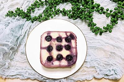 Q弹的酸奶蛋糕