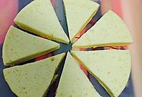 微波炉鸡蛋糕的做法