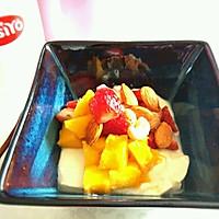 减脂!酸奶水果沙拉#易极优酸奶#的做法图解10