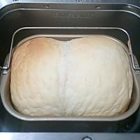 柔软拉丝的吐司-东菱面包机的做法图解12