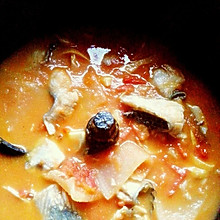 养颜番茄黑鱼