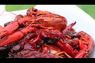 魔兽世界美食揭秘 香辣小龙虾