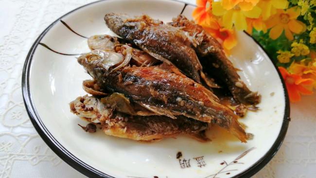 #中秋团圆食味#东北-酥焖鲫鱼的做法