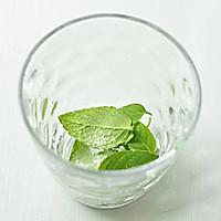 Mojito鸡尾酒的做法图解5