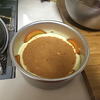 橙香慕斯的做法图解13