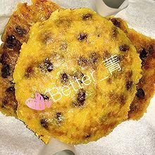 软软糯糯红豆饼