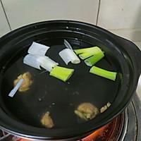 海鲜汤的做法图解5