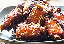 懒人版糖醋排骨#苏泊尔电饭煲#的做法