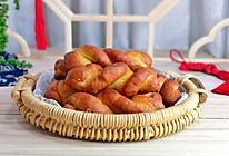 #钟于经典传统味#年夜饭中式点心&香酥蜂蜜小麻花的做法
