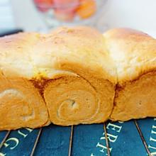吐司面包---果宝首秀