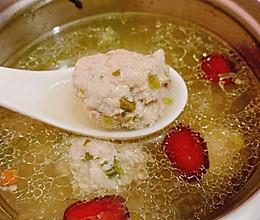 瘦肉汤的做法