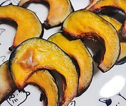 蜜烤南瓜的做法