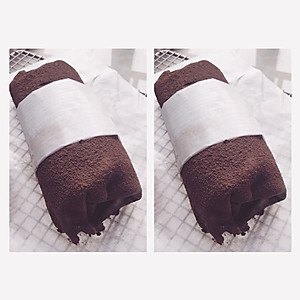 ins毛巾卷(可可味)【图片】