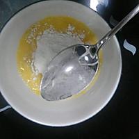 虾仁玉米蛋卷的做法图解2