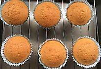蔓越莓马芬蛋糕的做法
