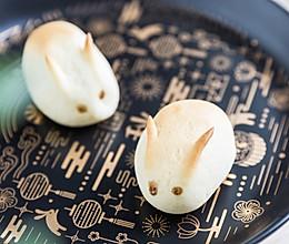 #秋天怎么吃#玉兔烧菓子✨的做法