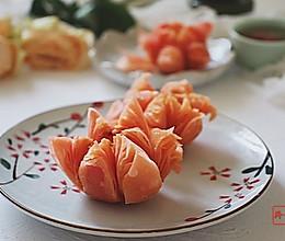 #秋天怎么吃#荷花酥的做法