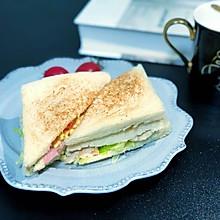 各种各种三明治