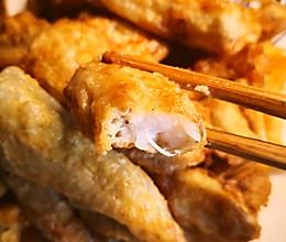 香煎丝丁鱼(龙头鱼)的做法