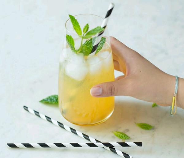 最正宗的柠檬水制作方法的做法