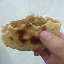 孜然土豆饼