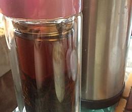生姜红茶的做法