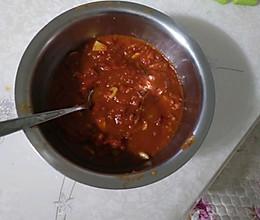 西红柿酱的做法
