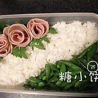 母亲节便当【红烧猪排饭】的做法图解9