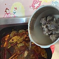 麻辣火锅汤底的做法图解10
