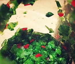 #餐桌上的春日限定#韭菜花腌制的做法
