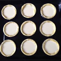 自制蛋挞(不用叠被子的挞皮&嫩滑蛋挞液)的做法图解13