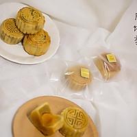 超详细广式月饼做法 附挑蛋黄技巧的做法图解15