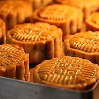 广式五仁月饼的做法图解17