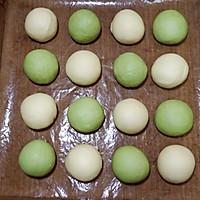 青蛙凯蒂挤挤包(一次发酵)#网红美食我来做#的做法图解12