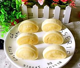 宝宝辅食之奶香红薯馒头的做法