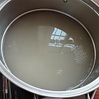10元钱为家人打造消暑冷饮——冬瓜薏米茶的做法图解5