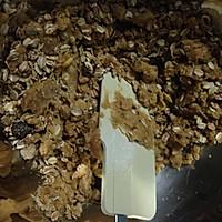 低脂版燕麦饼的做法图解4