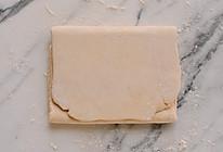 自制泡芙酥皮   烘焙新手必备,层层酥脆的奥秘的做法