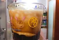 黑糖珍珠牛乳 珍珠奶茶的做法
