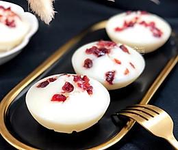 蔓越莓大米糕的做法
