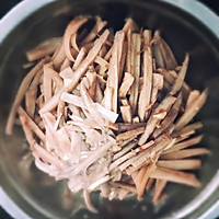 腐乳藕条的做法图解7